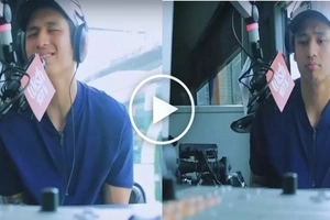Gwapo na, talented pa! Singer Michael Pangilinan wows netizens with powerful cover of 'Your Love'