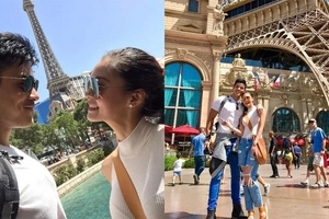 Kim Chiu channels her cheesy side towards Xian Lim with this kakilig post