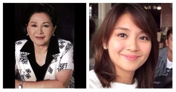 Classic beauties versus present-day Belle stunners. Comparing Philippine actresses of then and now. Top 20 Face Off!