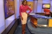 No make-up No weaves! This is how Citizen TV News anchor Ann Kiguta looks without them