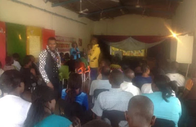 Pastor gives his congregants annointed HONEY that left them suffering from diarrhea