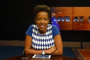 A month after she was fired from Citizen TV, Kirigo Ng'arua's rude update shocks Kenyans