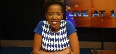 Ujumbe wa mtangazaji wa habari Kirigo Ng'arua baada ya kufutwa kazi Citizen TV