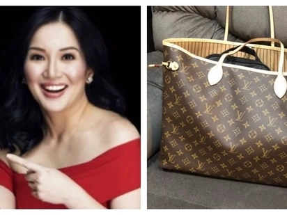 Mayaman at mapagbigay! Generous Kris Aquino's luxurious Christmas giveaways amaze netizens