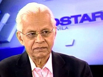 Hindi pa tapos ang laban! Veteran sports analyst Ronnie Nathanielsz passes away due to cardiac arrest