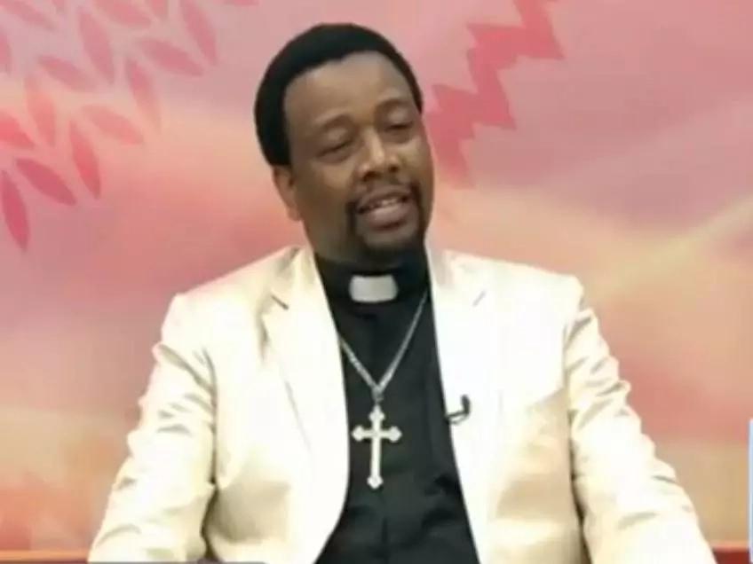 Waachilie wafungwa wote sasa, mhubiri jijini amwambia Uhuru Kenyatta