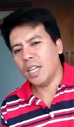 Man says PH will lose its freedom under Duterte's admin