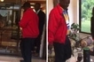 Raila avalia T-shirt inayofanana na ya Uhuru, Wakenya washindwa kukimya (picha)