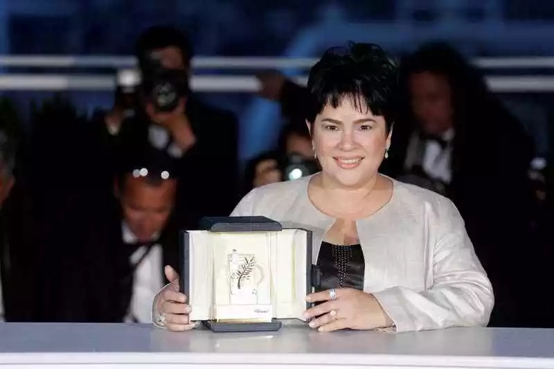 Cannes Best Actress returns to PH