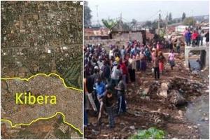 Huzuni baada ya watu kusombwa na maji Nairobi-TUKO.co.ke ina maelezo kamili
