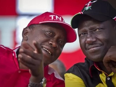 Odinga makes statement that could make DP Ruto shed tears again