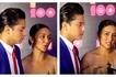 Gentleman siya! Conservative Daniel Padilla caught on video protecting Kathryn Bernardo during event!