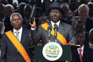 This is why some people want Raila Odinga arrested