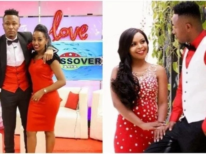 16 photos of DJ Mo's co-host Grace Ekirapa Vs his wife Size 8, who is the best dressed