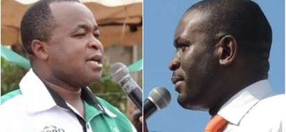 ODM, Ford Kenya leaders tear each other apart on live TV over parliamentary positions