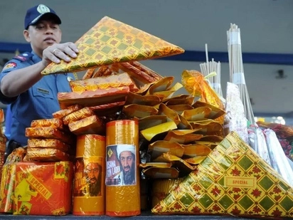 Paano na ang putukan? Holiday season loses its spark as gov't shuts down firecracker companies