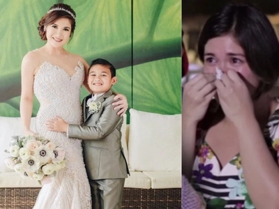 Emotional Camille Prats' birthday message to son Nathan is full of feelings every mother can relate to it