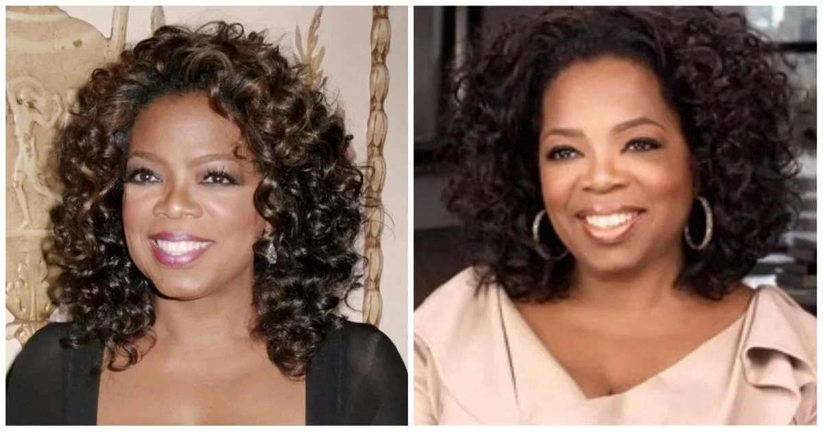 Beyond the fame and glamour! Oprah speaks on suffering from mental illness