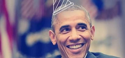 Uhuru Kenyatta Invites Obama To Kenya - Again - For His Birthday