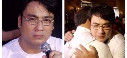 Gusto muling maging aktor! Bong Revilla admits that he misses his life in showbiz!