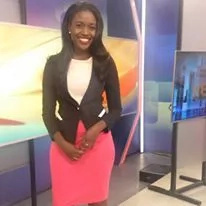 See the new KTN's news anchor poached from rival TV