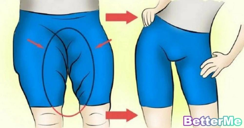 The Best Exercise for Inner Thighs: Do It Once a Day and Your Legs Will Be Irresistible!