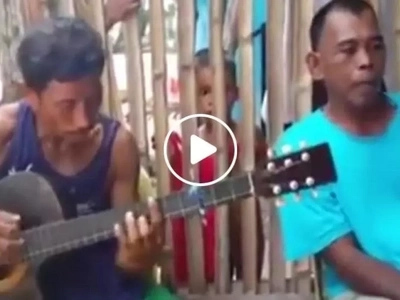 This viral tandem mentioned PH's famous cities in a song....find out how epic this number is!