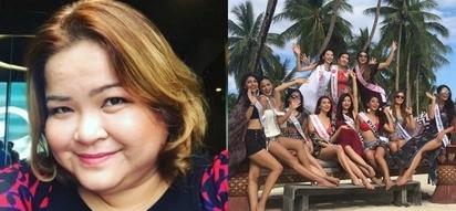 DOT USec Kat De Castro calls off Miss Universe fashion show in Davao
