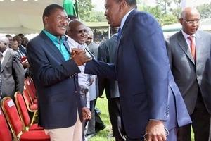 Rais Uhuru Kenyatta kushtakiwa kwa matamshi ya chuki? Huu hapa ukweli
