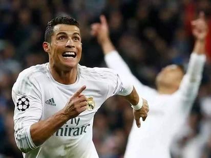 Ronaldo na wenzake waondoka kimtindo Real Madrid kwenda kupambana na Bayern Munich
