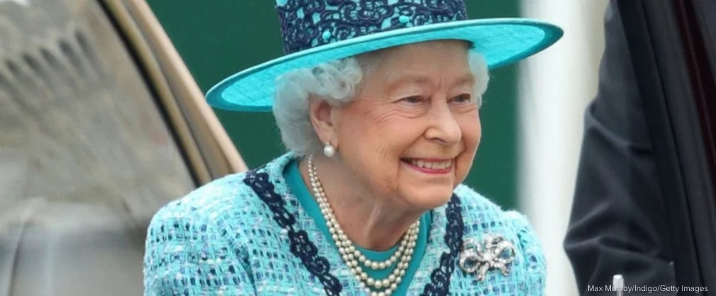 Queen Elizabeth reaches 90; remains loved