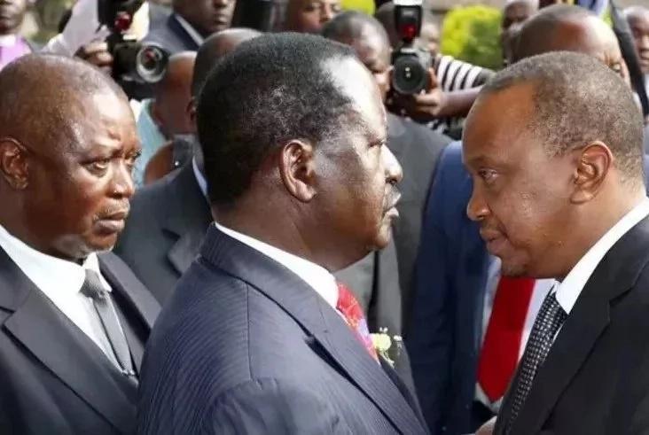 Raila kufungia UNGA wa bei rahis wa serikali?