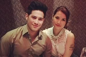 Sorry Boys, Former Japanese Adult Film Star Maria Ozawa Is Now In A Relationship With a Pinoy Actor-chef