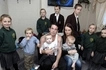 Mom pregnant with her 13th child says she is ADDICTED to having babies (photos, video)