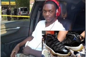 Teen, 17, shot dead over Ksh1400 pair of sneakers after parents told him to stop selling footwear (photos)