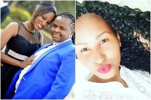 Celebrated gospel singer DK Kwenye Beat introduces new girlfriend (Photos)