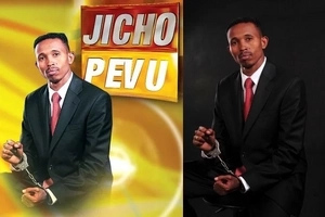 See why Moha Jicho Pevu is ANGRY at Jubilee government