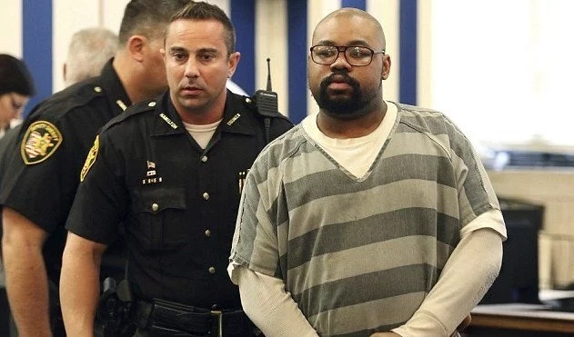 Ohio Dad Who Killed His 2-Year-Old Daughter Who STARVED TO DEATH