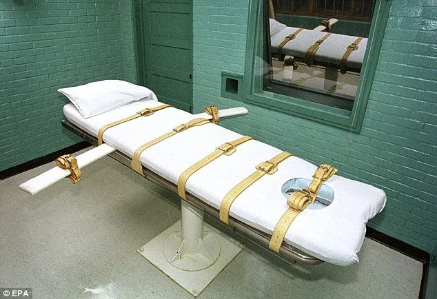 5 Biggest reasons to oppose the death penalty