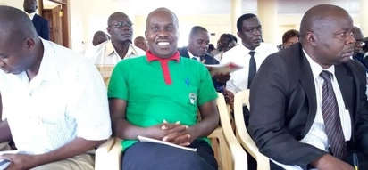 KNUT official threatens to frustrate principals transferred to Bungoma schools