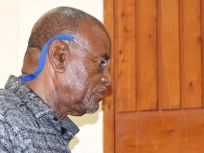 Mombasa NASA MP sacrificed two goats, threw meat in Indian ocean to win election - court hears