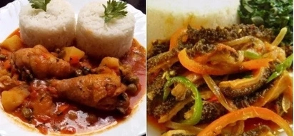 Want to upstage a Luhya woman? Try serving up these 17 Ugali dishes (photos)
