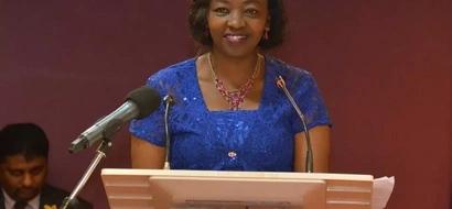 Wanawake: Ungetaka kuwa mke mwema? Iga mfano huu ya Rachel Ruto (picha)