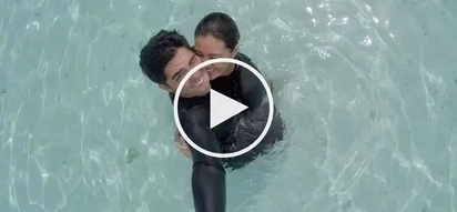 Huwag bitter! Wyn Marquez playfully replies to basher on her love life