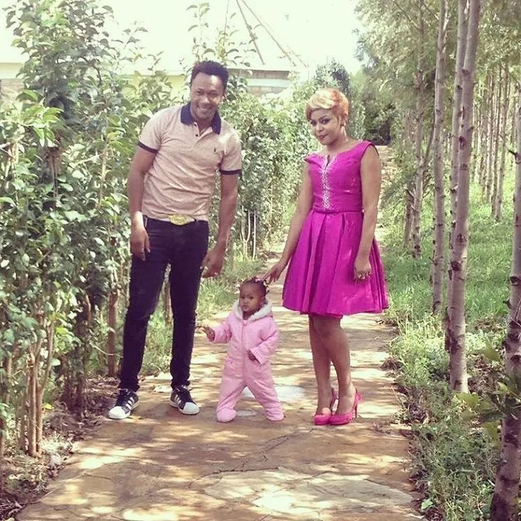 Inside the life of Ladashabelle the youngest millionaire in Kenya