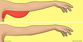 Top 8 effective arm exercises for women to lose arm fat