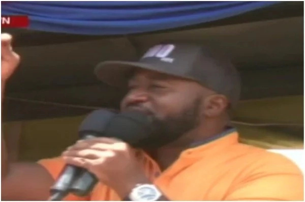 I dare you to KILL me- Mombasa governor Hassan Joho FIERCELY fires back at the President
