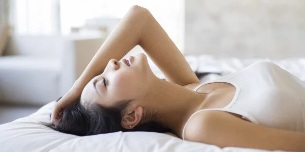 This is what happens to your body when you stop having sex