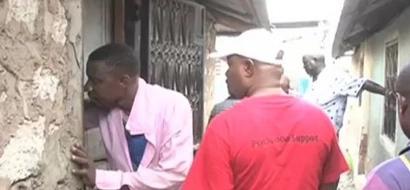 Jamaa amfanyia rafikiye kitendo cha AJABU baada ya kumpata kitandani na mkewe