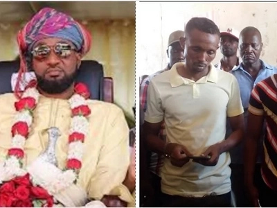 Here is the evidence Joho and his family rigged ODM nominations -Moha Jicho Pevu